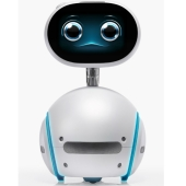 Cute Asus Zenbo robot, a cheap digital friend