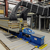 Electromagnetic railguns being developed for US Navy