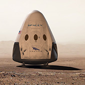 Elon Musk clarifies SpaceX's mission to Mars