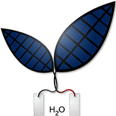Fuel to be produced by artificial photosynthesis?