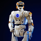 Humanoid NASA Valkyrie robots heading for Mars?