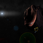 New Horizons heading to Kuiper Belt, a new mission?