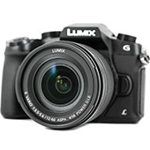 Panasonic Lumix G80 (G85): Review