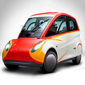Shell Project M, the future of city transportation?