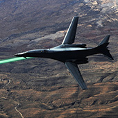 Star Wars coming to reality, Air Force plans laser weapons