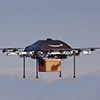 UK permitted Amazon delivery drones tests